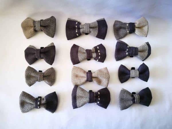 lotsa bows
